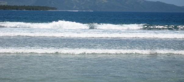 Dahican, Mati, Davao Oriental