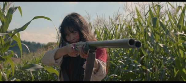 Birdshot capture provided by TBA Films.