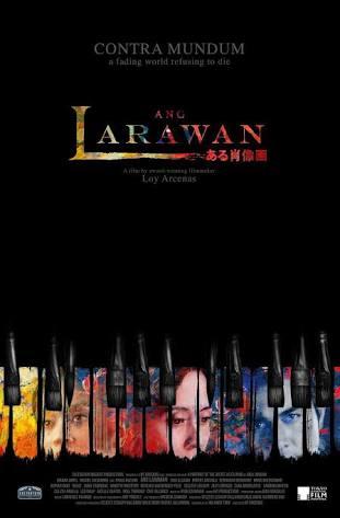 Contra Mundum Ang Larawan